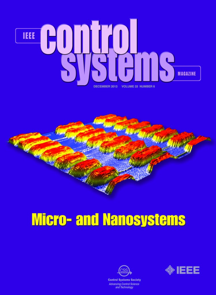 Dynamics and Control of Micro and Nanoscale Systems